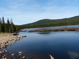 Le lac de la spiritualité
