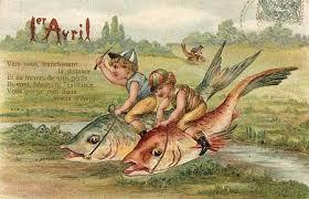 1er avril-poissons