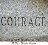 Courage et peur : ingrédients indissociables à la vie