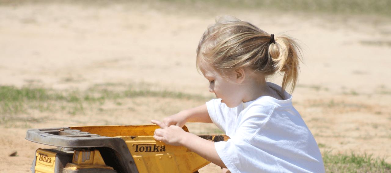 Confiance en soi et amour : comment l'enfant réagit