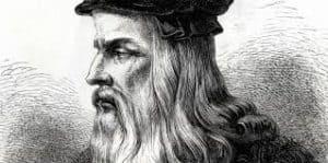 Vous êtres tous des génie, comme Léonard de Vinci