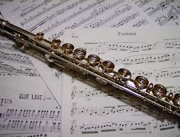 Cerveau musicien, la Flute enchantéee