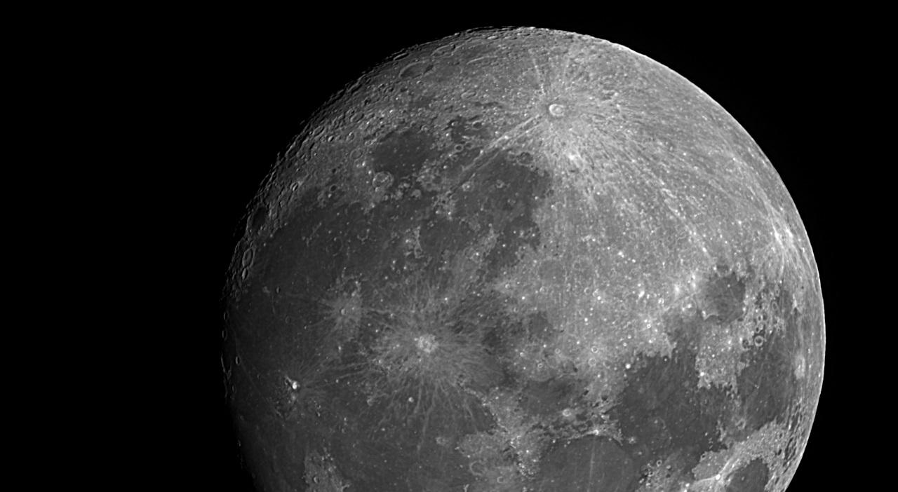 Atteindre la lune ou les étoiles