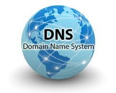 Changement de DNS