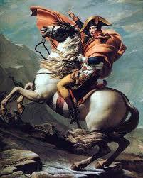 Dynamisme retrouvé avec Napoléon