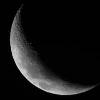 Atteindre la lune est possible avec la persévérance
