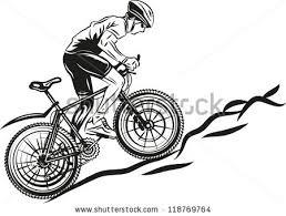 Mon vélo pour atteindre la lune en touter sécurité
