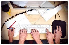 Comment reussir en blogging avec des doigts agiles et un esprit agile