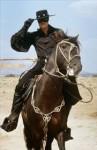 Le bonheur m'a fait connaitre Zorro... Une façon de parler... Sans façon...