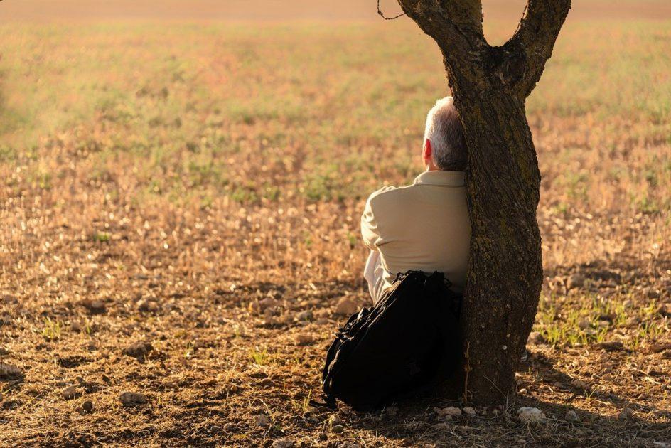 La solitude, une ennemie à apprivoiser