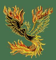 Renaître à soi tel le Phoenix