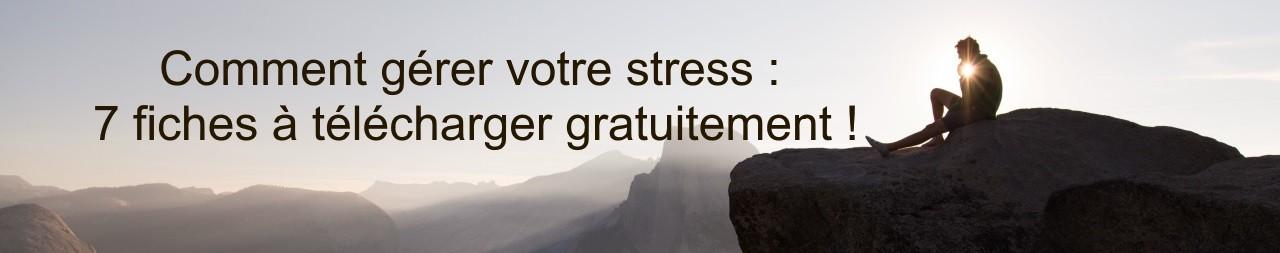 Stress maitrisé