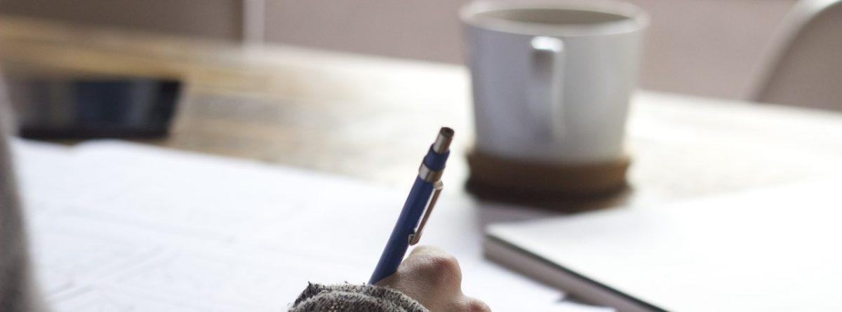 Écrire : à quoi ça sert ?