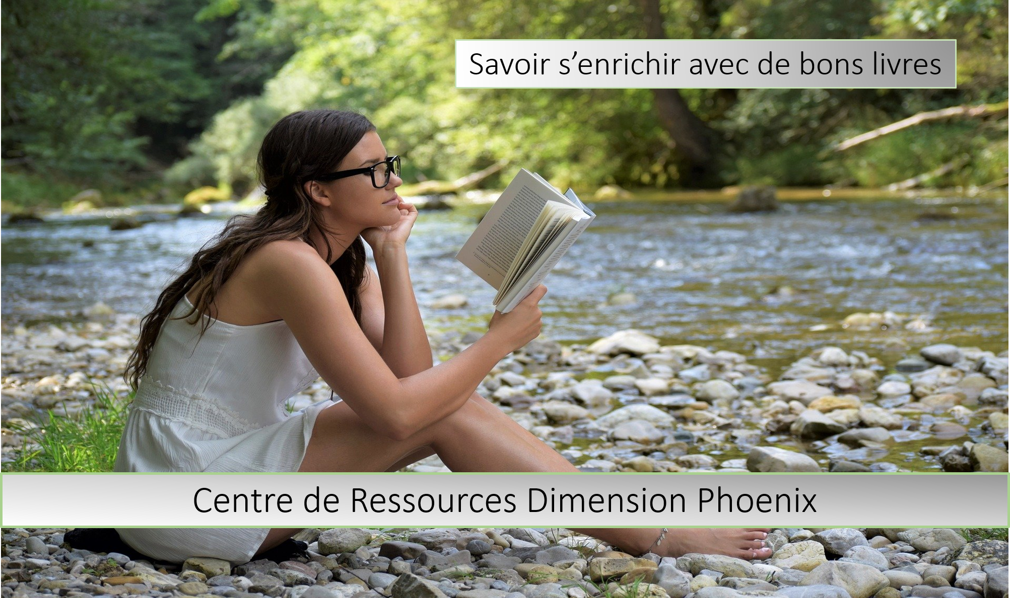 Centre de ressources Dimension Phoenix
