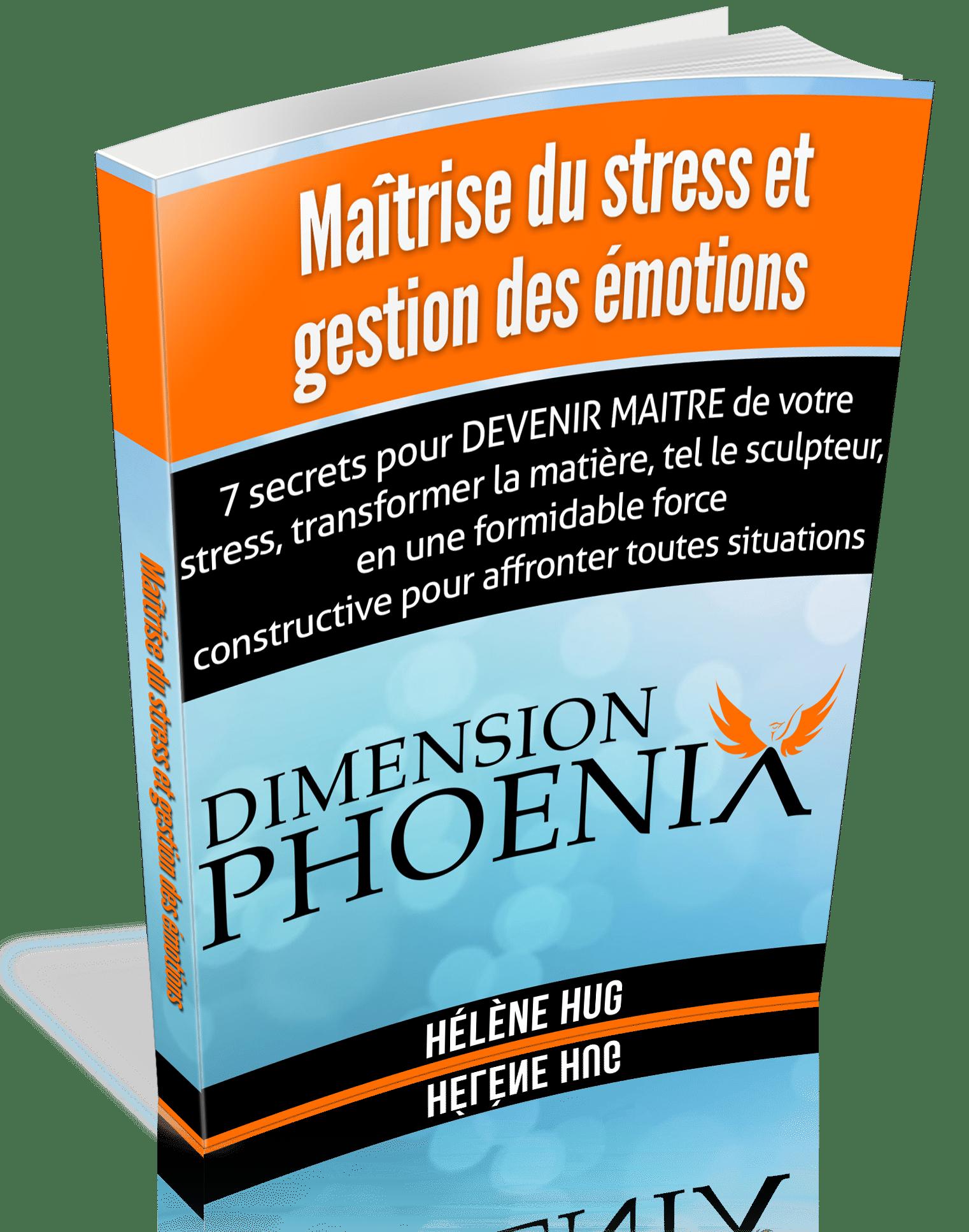Maitrise du stress et gestion ds émotions