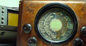 Silence radio sur les ondes